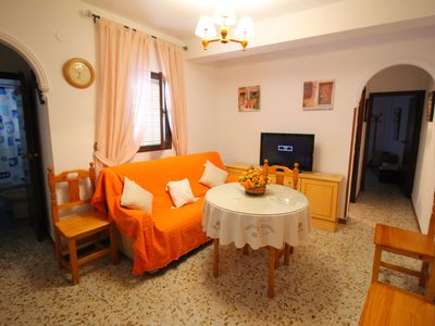 Photo for Charming Apartment in Central Location with Rooftop Terrace & Wi-Fi