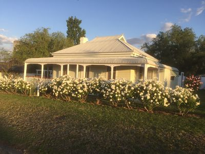 Photo for 2BR House Vacation Rental in Inverell, NSW