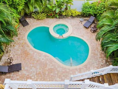 Photo for Located on Andy Rosse Lane on Captiva Island, Just 140 Feet to the Beach! West Indies Home