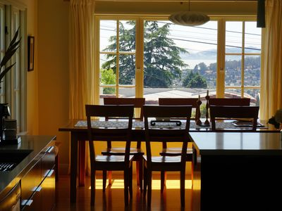 Photo for Sunny Berkeley Hills Home with Large Garden