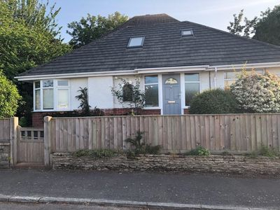 Photo for BOURNECOAST: PET FRIENDLY BUNGALOW NEAR TO RIVER AND SANDY BEACHES - HB6242