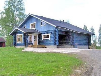 Photo for Vacation home Honkalinna in Mikkeli - 17 persons, 6 bedrooms