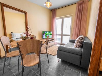 Photo for Apartment Sojka resort in Malatíny - 4 persons, 2 bedrooms