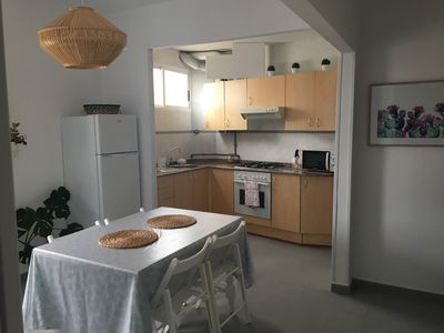 Photo for Apartment for rent in the center of O Grove
