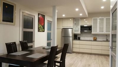 Photo for Toronto West Independent Apartment In a Detached House