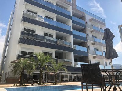 Photo for Apartment with pool 250 meters from the beach