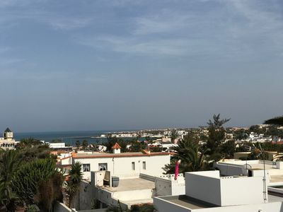 Photo for Casa Maga - spacious apartment with beautiful views and large roof terrace