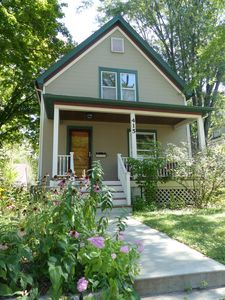 Photo for Ideal house near UW campus