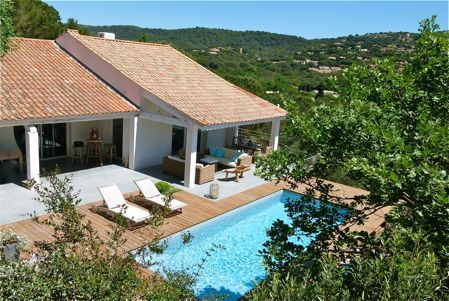 Quiet Villa With Heated Pool Surrounded By HomeAway - Location villa dans le var avec piscine