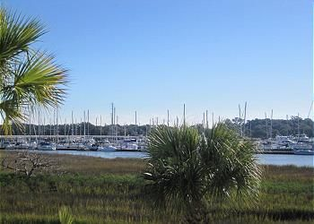 Photo for AMAZING views, 3 bed condo at The Waterfront Marina St. Simons Island