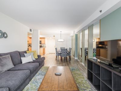 Photo for 2Bd/2Ba+XtraRM Stay Together Suite@The Jockey Club