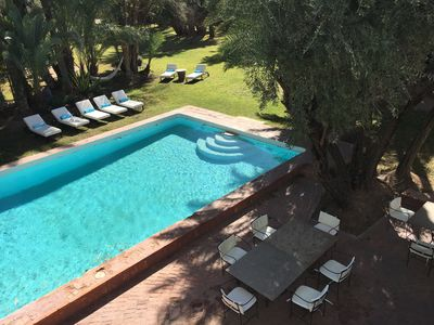 Photo for 1BR Guest House/pension Vacation Rental in MARRAKECH