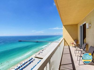 The Picturesque Beauty of a Panama City Beach Day!