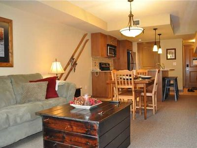 Photo for Luxury 2 Bedroom Condo Near Canmore/Banff - $750/Week!!!