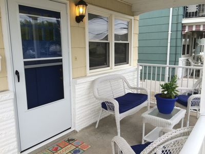 Photo for 2 Nicely Furninshed 3BR Units Just A Short Walk To The Beautiful Beach