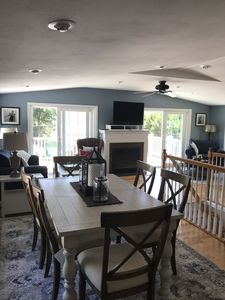 Photo for Skaneateles Lake Cottage - Newly Renovated - 5 minutes to village - lake access