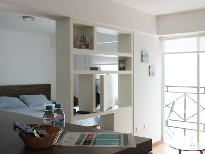 Photo for Cozy apt with balcony in an exclusive area #6