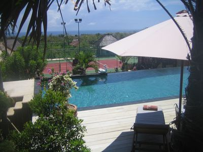 Photo for Sea cottage at Nusa Dua