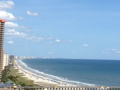 Photo for Luxury Oceanfront Condo- Your Home Away From Home