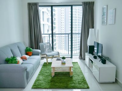 Photo for 6 Guest @ Premium Homestay 7 KM to KLCC