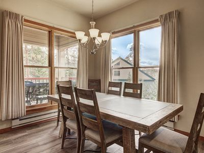 Photo for Large 3 bedroom condo in West Keystone