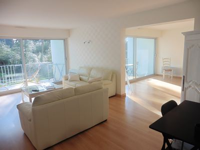 Photo for NEAR BEACH BEAUTIFUL APARTMENT 95 m2