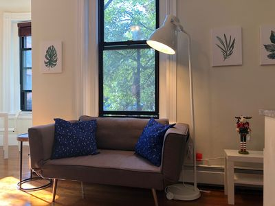 Photo for Cozy & Quiet Hideout in City Central / Back Bay