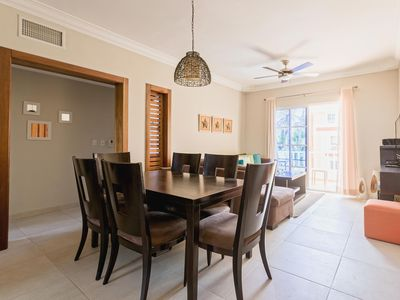 Photo for Estrella Del Mar H6 - Walk to Beach, Dining, Shops - Ask Week/Month Discount