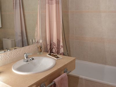 Photo for House in Antigua with Parking, Internet, Washing machine, Pool (325343)
