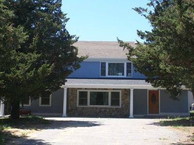 Photo for Beautiful home with a large front porch, close to Nauset Beach, sleeps 6-10