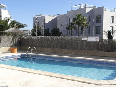 Photo for Apartment / app. for 4 guests with 50m² in Cala Figuera (109515)