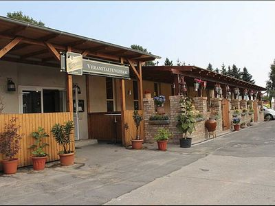 "Photo for Double Room - Pension ""Zur Schiffslaterne"""