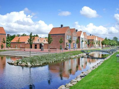 Photo for Holiday resort Ribe Byferie, Ribe  in Jütlands Westküste - 6 persons, 2 bedrooms
