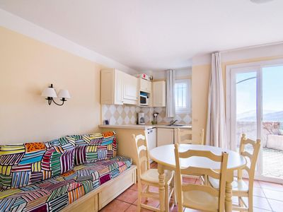 Photo for Les Issambres Terraces - Maeva Individual - 2 Rooms 4/5 People Comfort