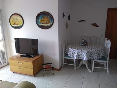 Photo for APARTMENT BETWEEN RIVIERA DE SÃO LOURENÇO AND ITAGUARÉ RESERVE (5min from the beach)