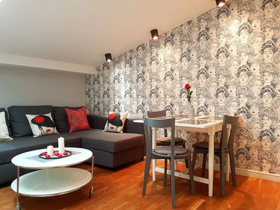 Photo for Apartment Krupnicza 12 in Krakow - 4 persons, 2 bedrooms