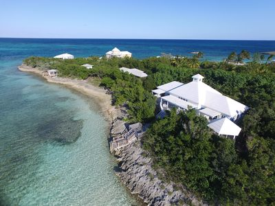 A secluded waterfront home with all the amenities, welcome to Sea Breeze!