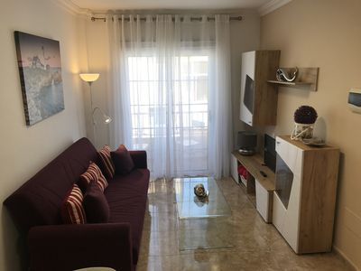 "Photo for ALCARMEN II WIFI ""Fabulous new holiday Home"""