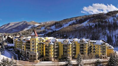 Photo for 3 bedroom, 3.5 bathroom suite - The Ritz Carlton, Vail, CO