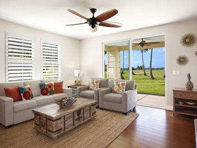 Photo for Enjoy Modern Hawaiian Living at its Finest in the Brand New Pili Mai 8D