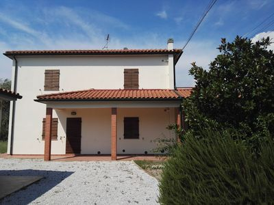 Photo for 1 Campiglia Campione M. but 3 km from the sea of ​​Rimigliano 4 beds Ground Floor