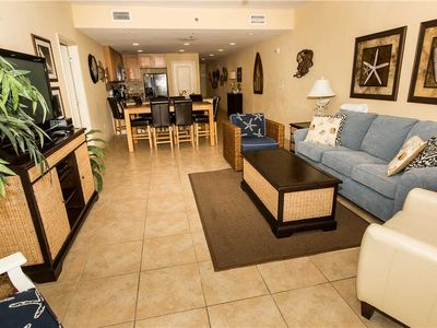 Photo for Near Pier Park - Featuring FREE Beach Chairs - 3 Bedroom - Sleeps 10