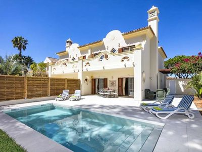 Photo for 3BR Villa Vacation Rental in Faro