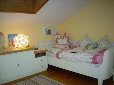 Photo for Comfortable large apartments, centrally located, surrounded by nature, friendly