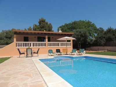 Photo for Can Barbara - Brand New cottage with 2 bedrooms and private pool!! - Free WiFi