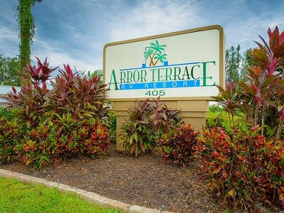 Photo for RV Park - Arbor Terrace - Bradenton, FL
