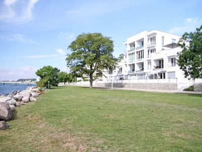 "Photo for OR App. 19 ""Small Penthouse"" - Ostseeresidenz Sassnitz F548 Penthouse 19 with sea view"