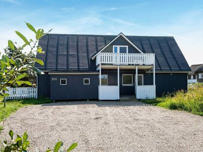 Photo for Lovely Pet-friendly Holiday Home in Rømø near Sea