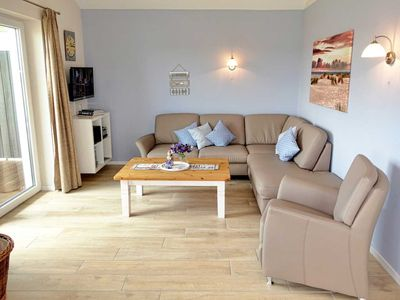 Photo for Holiday cottage beach house - Vacation house beach house - Ferienhof Börsby