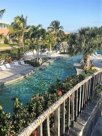 Falling Waters Beach Resort, Naples, FL, USA